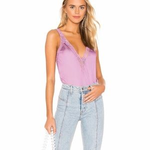 Free People All in My Head Cami Size S